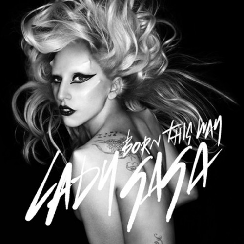 lady gaga born this way cover photo. Lady Gaga#39;s quot;Born This Wayquot;