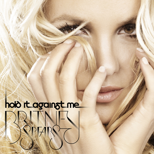 Britney Hold It Against Me